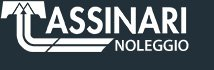 Logo Tassinari Noleggio carrelli